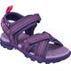 Viking Footwear Loppa Sandali Bambino viola